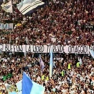 Buffon: «Addio Francia». E in casa Lazio si sogna