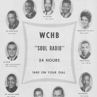Classic Soul Sunday : Crusing Down 66