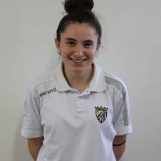Serie C: Campomorone Lady-Real Meda 3-3: Daniela Gastaldo