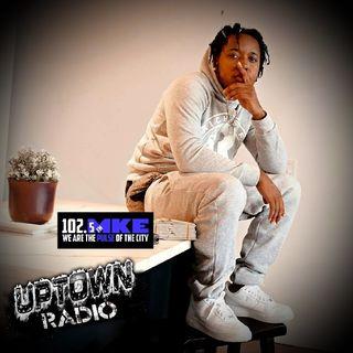 UpTown Radio presenta a Zionel El Artista!