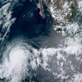 Alerta Amarilla por pronóstico de desplazamiento de tormenta