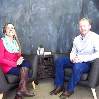 Interview with Ross Van Niekerk on Living life Relentless