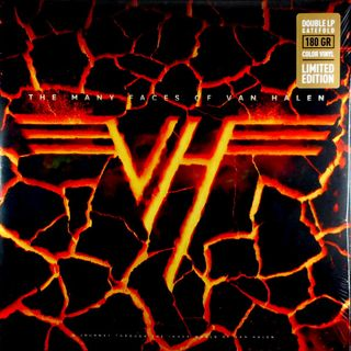 ESPECIAL VAN HALEN THE MANY FACES OF PT03 #VanHalen #hardrock #rock #stayhome #MascaraSalva #ps5 #feartwd #theboys #lovecraft #twd #mulan
