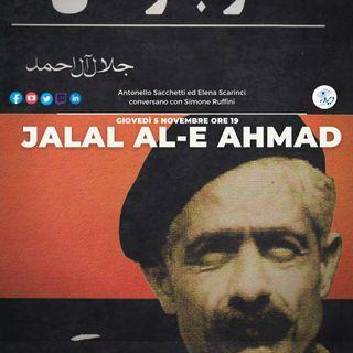 S2x30 Jalal Al e - Ahmad