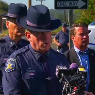 Manhunt Continues for Maryland Shooter