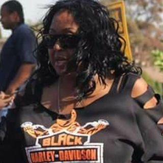 Big Cell Interviews Moma Zenobia A Female Legend On the Streets of Compton