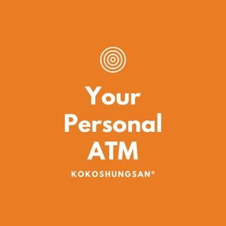 Make your Computer Your Personal ATM