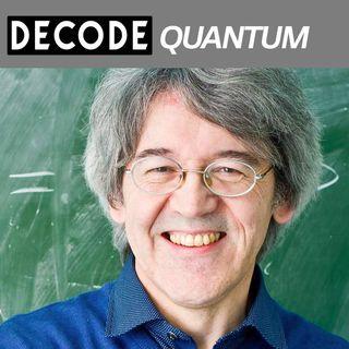 A la rencontre de Philippe Grangier, Directeur du groupe d'optique quantique du Laboratoire Charles Fabry