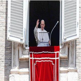 No podemos cantar victoria ante el Covid-19: Papa