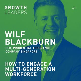 How to engage a multi-generation workforce [Episode 5]