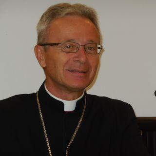 Epifania 2021 - Mons Francesco Cavina
