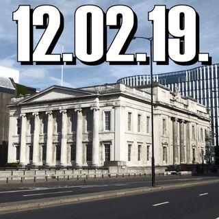 12.02.19. London Bridge Attacks, Redux