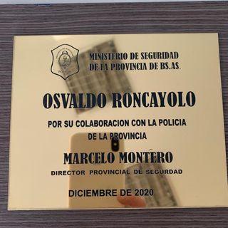 Osvaldo Roncayolo - Innovaciones en la carga de vehículos eléctricos