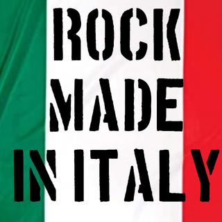 Rock made in Italy