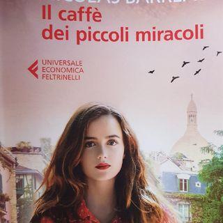 Capitolo 24- Barreau : Il caffè dei piccoli miracoli