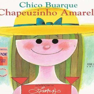 Chapeuzinho amarelo de Chico Buarque