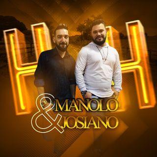 Manolo & Josiano - Bora Beber