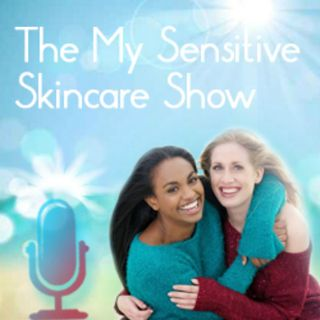 The My Sensitive Skincare Show