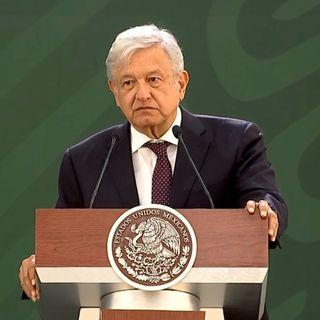 Presidente anunciará próxima semana al titular de la Guardia Nacional