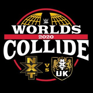 Episodio 18 - The Wrestling World, The Podcast: World's Collide