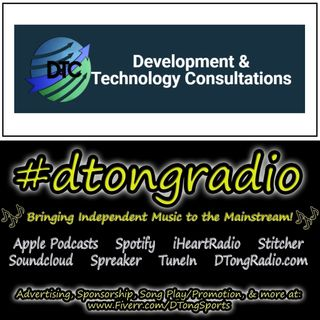 Top Indie Music Artists on #dtongradio - Powered by DTConsultations.com