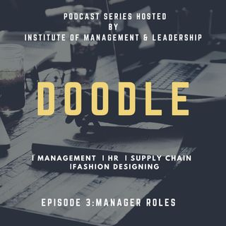 DOODLE EPISODE 3 MANAGER ROLE