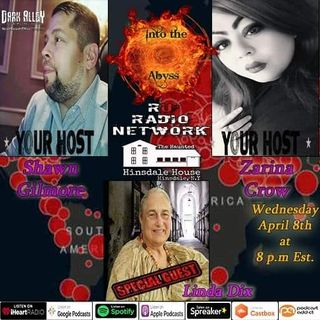Special Guest Psychic Medium Linda Dix as we discuss Covid 19 and Spirituality