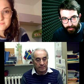 Paolo Capraro e Chiara Cometto - Servizio civile. La forza del gruppo