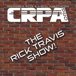 Rick Travis Interviews Virginia Duncan