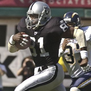 Raider Life podcast W/Tim Brown Raiders Hall of Fame WR!
