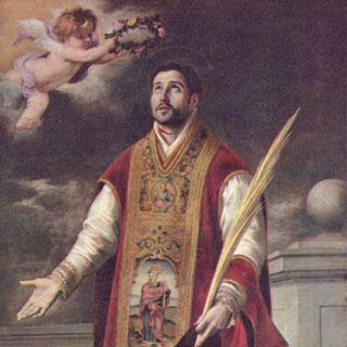 San Rodrigo, sacerdote mártir