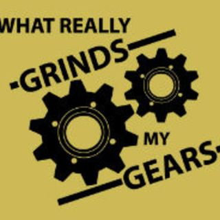 Episode 8 What Grinds My Gears / Scrambled Brains