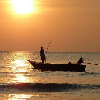 OBRA LITERARIA: El viejo y el mar