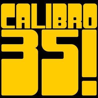 Café Bleu - Una Decade Calibro 35!
