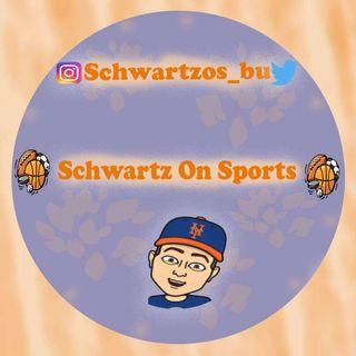 Schwartz on Sports - Episode #Schwartz on Sports: Episode 13