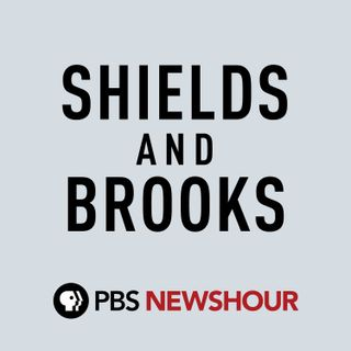 PBS NewsHour - Brooks and Capehart