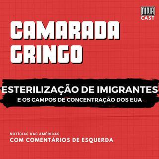 #07 - Esterilização de Imigrantes e os Campos de Concentração dos EUA
