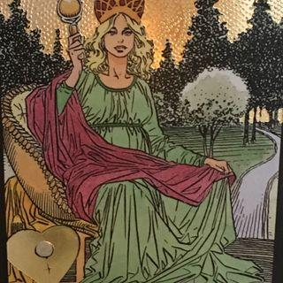 Episode 4 - Ceremonial Witchcraft