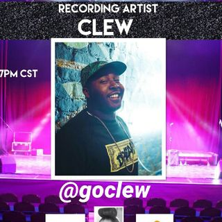 THE TOUR : SPECIAL GUEST CLEW