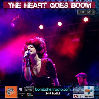 The Heart Goes Boom 78 - THGB 0078