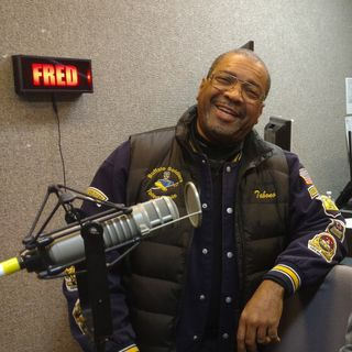 We continue our conversation with Earl Mac regarding the officer involved shooting last Friday
