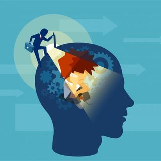 Teorias de segmentación cerebral