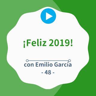 Gracias por este 2018, ¡y FELIZ 2019! #48