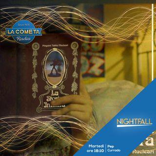 Nightfall s3e03 - La Storia Infinita - Pinguini Tattici Nucleari
