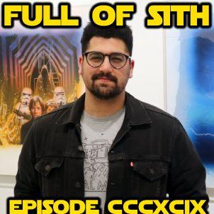 Episode CCCXCIX: Brandon Wainerdi