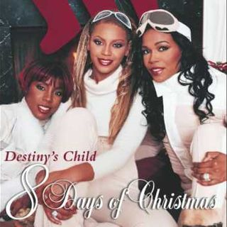 Destinys child - Silent night