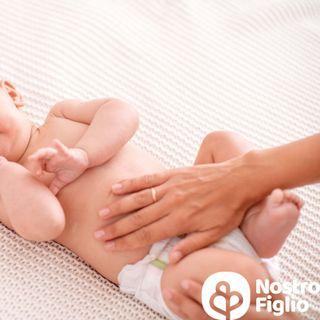 Il neonato non fa la cacca. Cosa fare?