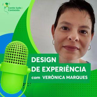 Episódio 5 - Design de Experiência - Verônica Marques