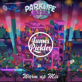 Episode 03 (Parklife 2019 Warm Up)