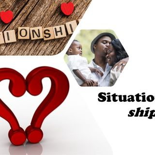 It Is What It Is- Episode 4: Situationships ... (Hosts Ashlee Nicole & Alexandria Benn)